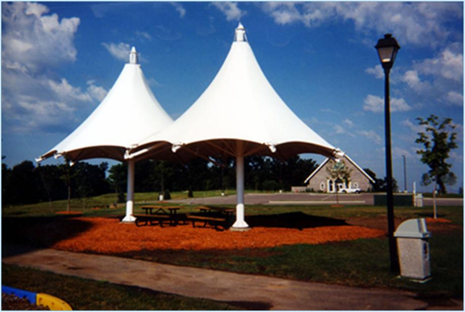 Architectural Umbrellas Fabric Architect