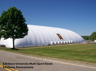 Air Structures Fabric Architect